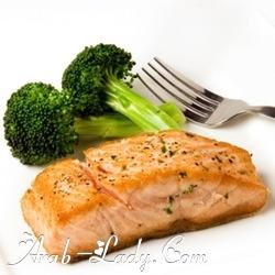 10 أطعمة تهديء الأعصاب