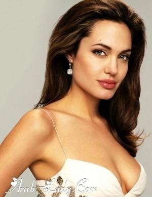 انجلينا جولي أناقة وجمال مع كل إطلالة