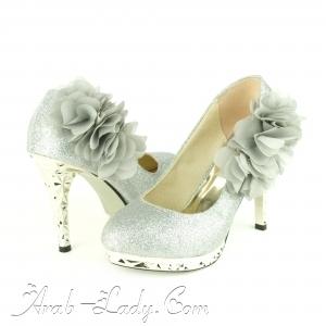أحظي بطلة الأميرات مع هذه الأحذيه الجذابه