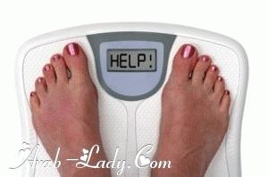 كوني جميلة مهما كان وزنك -نصائح لصاحبات الوزن الزائد