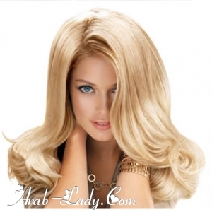 تاج المرأة شعرها - نصائح من خبيرات الشعر -