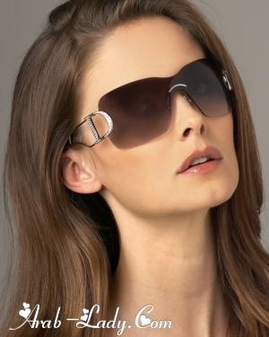 احمي عينيك من أشعة الشمس بمجموعة مميزة من النظارات الشمسية