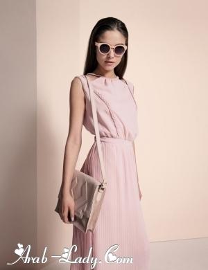 تشكيلة رائعة و مميزة من أزياء ربيع صيف 2013
