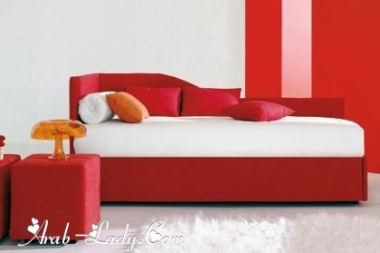 أرائك حالمة مخصصة للنوم بألوان وتصاميم إستثنائية!